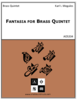 Fantasia for Brass Quintet