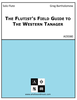 The Flutist's Field Guide to The Western Tanager