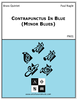 Contrapunctus In Blue (Minor Blues)